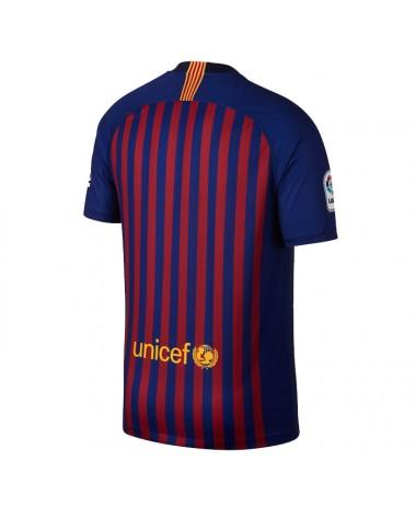 Nike FC Barcelona 17-18 - 1a Eq. (894430-456)