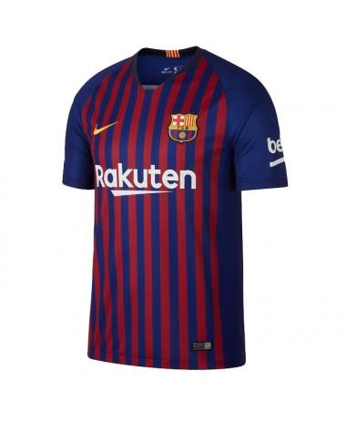 Nike FC Barcelona 17-18 - 1a Eq. Jr. (894430-456)