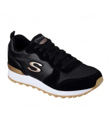 Skechers OG 85 - GOLDN GURL (111/BLK)