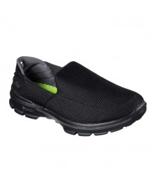 Skechers GO WALK 3 (BBK)