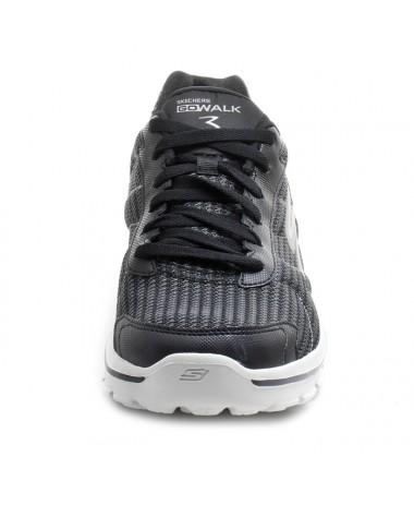 Skechers Go Walk 3 - Fit Knit (53980-BBK)