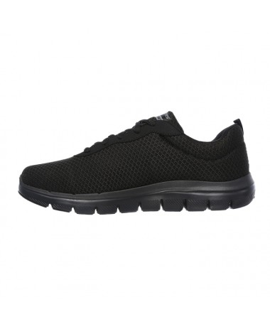 Skechers Flex Advantage 2.0 - Dayshow (52125-BBK)