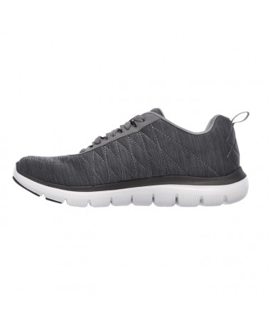 Skechers Flex Advantage 2.0 - Chillston (52186 -CHAR)