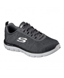 Skechers FLEX ADVANTAGE 2.0 - CHILLSTON (CHAR)