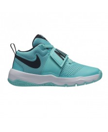 Nike TEAM HUSTLE D 8 (GS) (302)