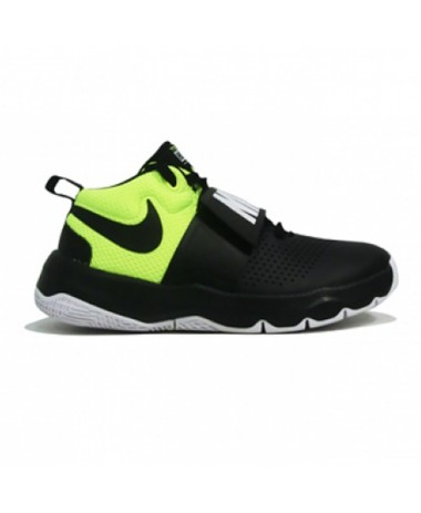 Nike TEAM HUSTLE D 8 (GS) (014)