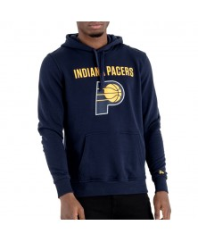 New Era INDIANA PACERS PO HOODY