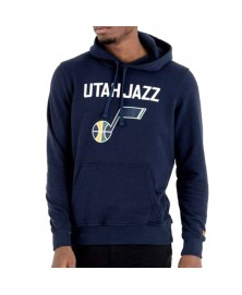 New Era UTAH JAZZ PO HOODY