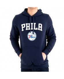 New Era PHILADELFIA 76ers PO HOODY