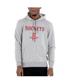 New Era HOUSTON ROCKETS PO HOODY