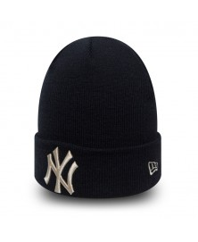 New Era LEAGUE ESSENTIAL CUFF NEW YORK YANKEES (700)