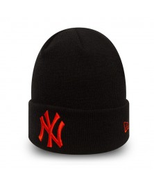New Era LEAGUE ESSENTIAL CUFF NEW YORK YANKEES (668)