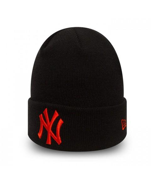New Era League Essential Cuff New York Yankees (11794668)