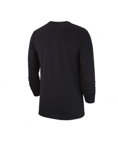 Jordan HO 1 Long Sleeve Basketball Shirt (AJ3987-010)