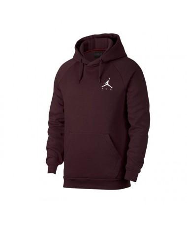 Jordan HO 1 Long Sleeve Basketball Shirt (AJ3987-010)