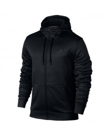 Jordan THERMA 23 ALPHA TRAINING FULL-ZIP HOODIE (010)