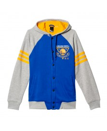 Adidas WASHED BASEBALL JACKET GSW