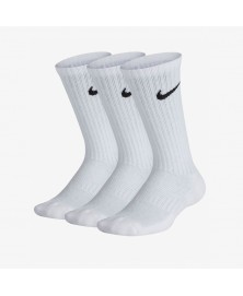 Nike PERFORMANCE CUSHIONED CREW (100)