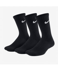 Nike PERFORMANCE CUSHIONED CREW (010)