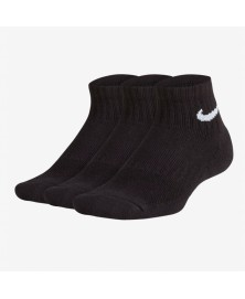 Nike PERFORMANCE CUSHIONED QUARTER (010)