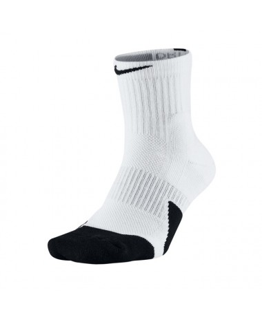 Nike ELITE CUSHIONED CREW (100)