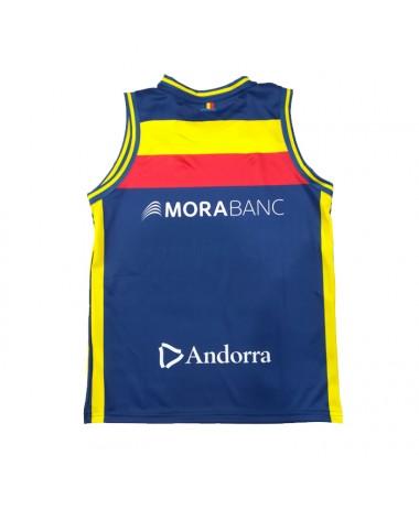 Spalding Andorra Tank Top 1era 18-19 (3003922167034)