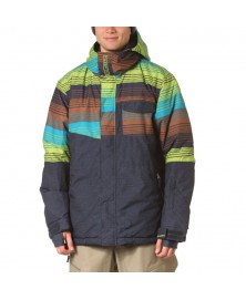 Billabong METHOD SNOWBOARD JACKET