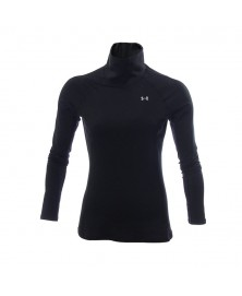 Under Armour COLDGEAR COZY NECK WOMEN (001)