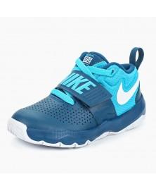 Nike TEAM HUSTLE D 8 (PS) (406)