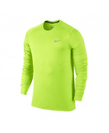 Nike DRI-FIT MILER SHIRT (683570-702)