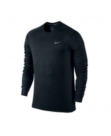 Nike DRI-FIT MILER SHIRT (683570-010)