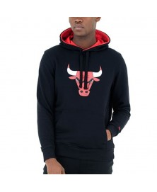 New Era TIP OFF PO HOODY CHICAGO BULLS (30)