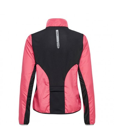 Only Play Melina Run Jacket (15165668-Paradise Pink)