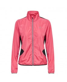 Only Play MELINA RUN JACKET (Paradise Pink)