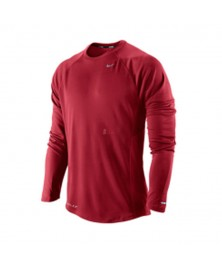 Nike MILER UV LONG SLEEVE (687)