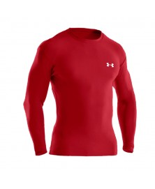 Under Armour COLDGEAR COMPRESSION CREW (600)