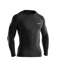 Under Armour COLDGEAR COMPRESSION CREW (001)
