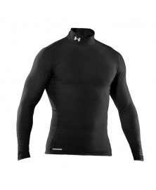 Under Armour COLDGEAR COMPRESSION MOCK (001)