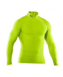 Under Armour COLDGEAR COMPRESSION MOCK (389)