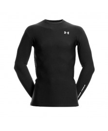 Under Armour COLDGEAR CREW (001)