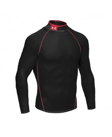 Under Armour COLDGEAR LONG SLEEVE CREW II (001)