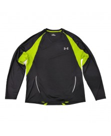 Under Armour MEN'S DRAFT 2.0 LONG SLEEVE CREW (002)