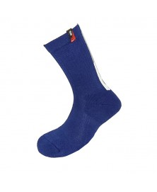 Nike ELITE KYRIE CREW BASKETBALL SOCK (492)