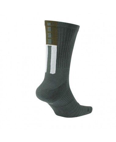 Nike Kyrie Elite Crew Basketball Socks (SX7410-344)