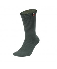 Nike ELITE KYRIE CREW BASKETBALL SOCK (344)