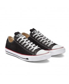 Converse CHUCK TAYLOR ALL STAR DENIM LOVE LOW TOP (163309C)