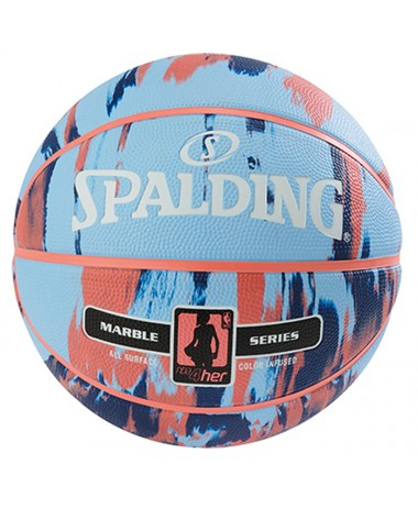 Spalding NBA MARBLE 4HER (316)