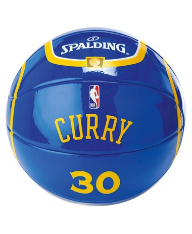 Spalding NBA PLAYER BALL STEPHEN CURRY (T1,5)
