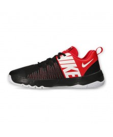 Nike TEAM HUSTLE QUICK (GS) (002)