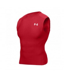 Under Armour HG SLEEVELESS ROOD (600)